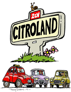 Logo Citroland