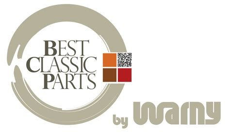 BEST CLASSIC PARTS by Warny